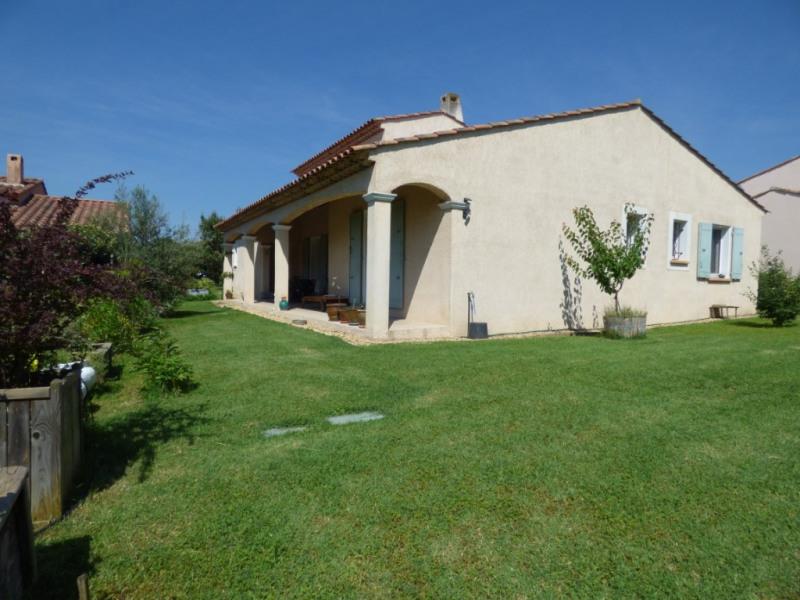 Vente maison / villa Pierrevert 335000€ - Photo 14