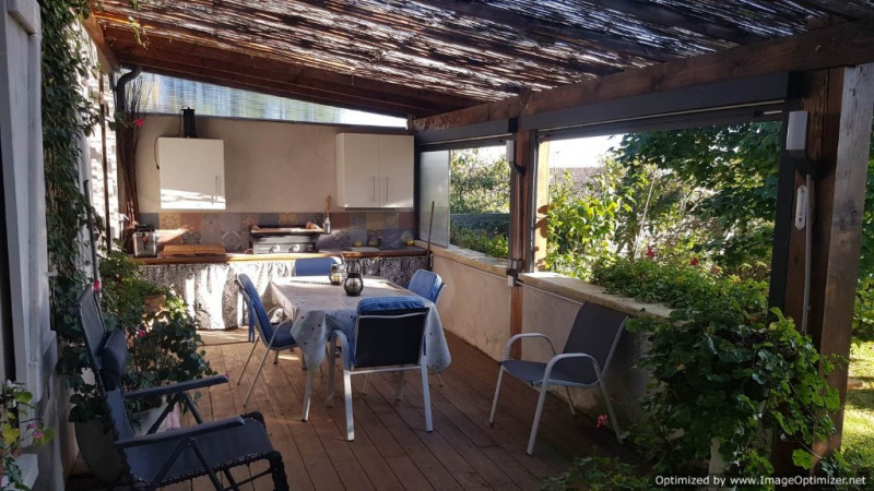 Vente maison / villa Saissac 229 000€ - Photo 2
