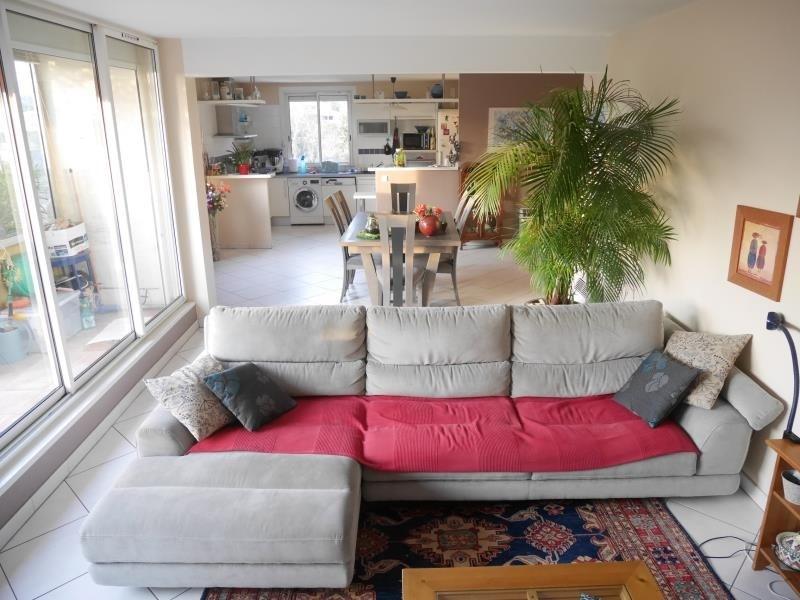 Vente appartement Aix en provence 469000€ - Photo 2