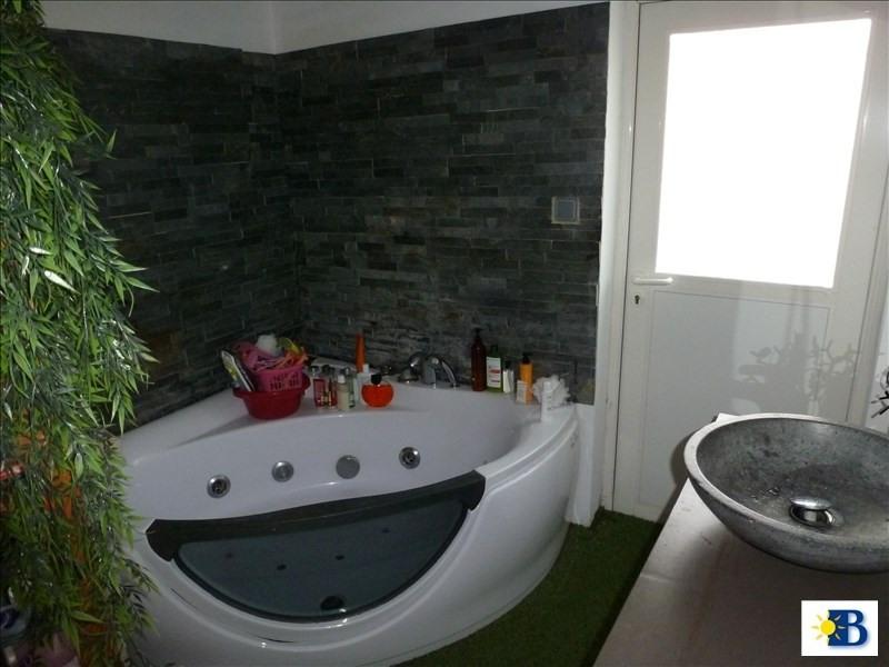 Vente maison / villa Chatellerault 159000€ - Photo 3