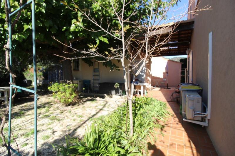 Vendita casa Hyeres 390000€ - Fotografia 11
