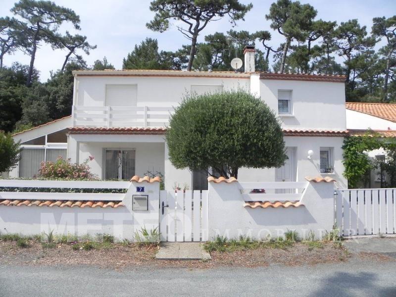 Sale house / villa La tranche sur mer 388500€ - Picture 3