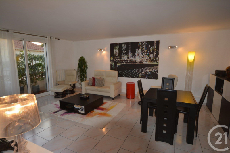 Sale apartment Antibes 420 000€ - Picture 4