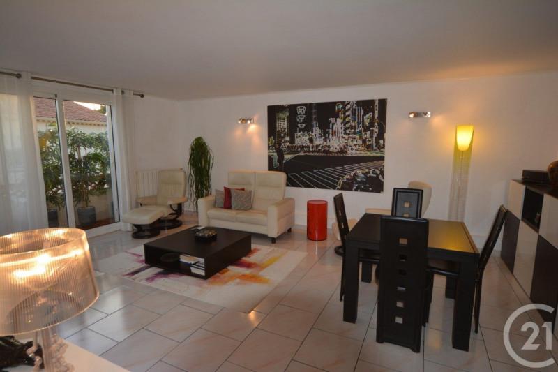 Verkoop  appartement Antibes 420000€ - Foto 4