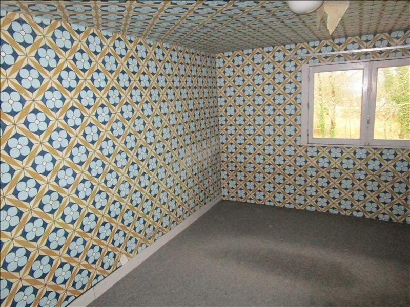 Sale house / villa Menesplet 101000€ - Picture 6