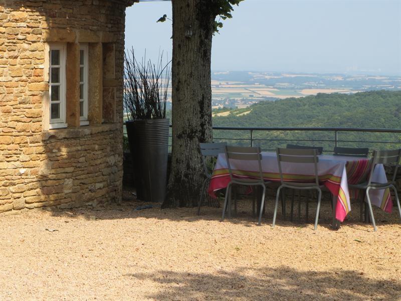 Deluxe sale house / villa Poleymieux-au-mont-d'or 1295000€ - Picture 4