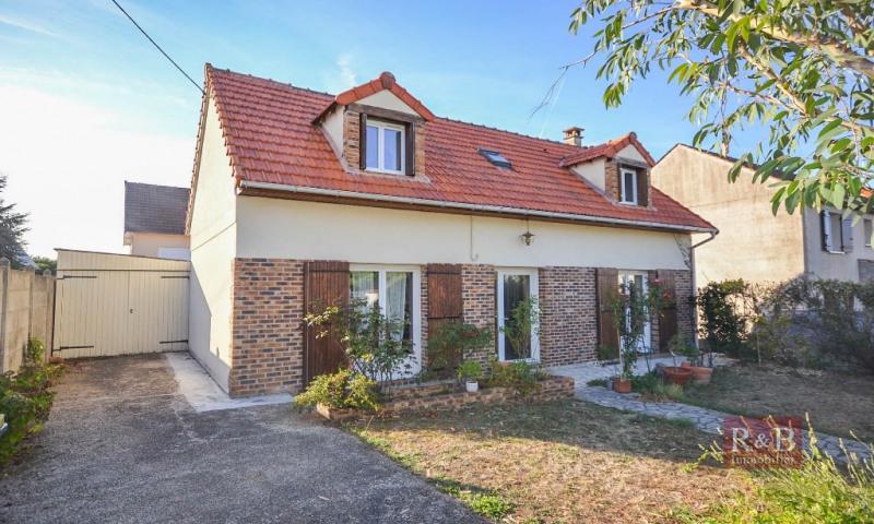 Vente maison / villa Les clayes sous bois 369000€ - Photo 1