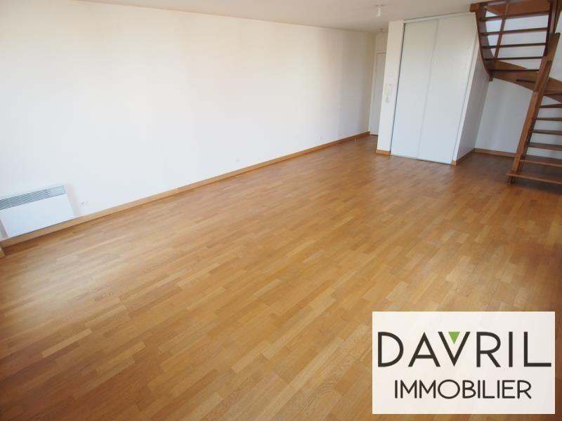 Vente appartement Conflans ste honorine 245000€ - Photo 4