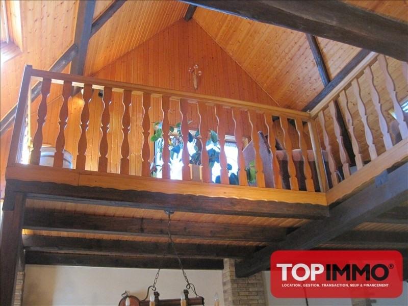 Sale house / villa Orbey 224900€ - Picture 7