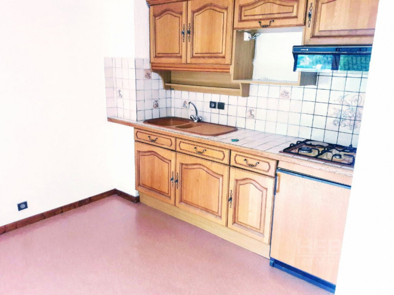 Vente appartement Sallanches 127000€ - Photo 4