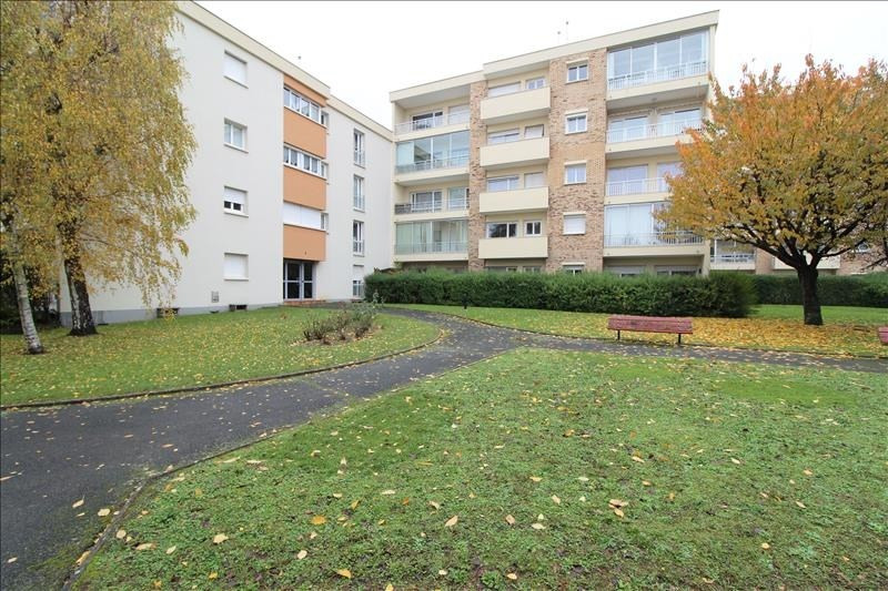 Vente appartement Maurepas 143 000€ - Photo 2