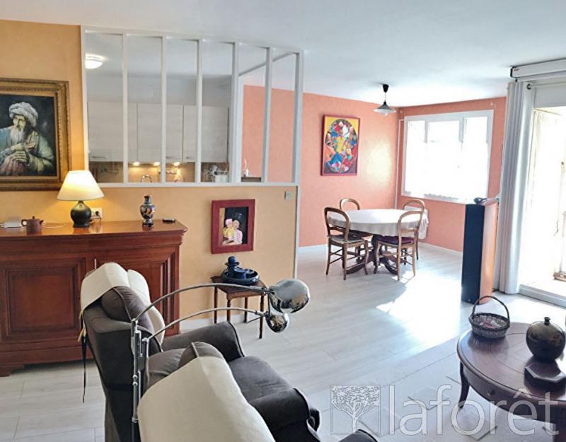 Vente appartement Bourgoin jallieu 190000€ - Photo 1