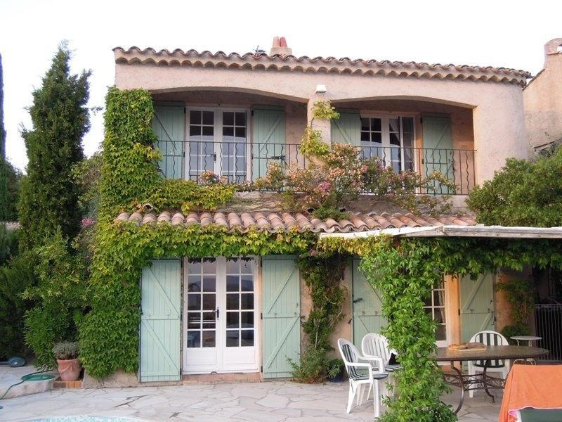 Vacation rental house / villa Les issambres 2750€ - Picture 3