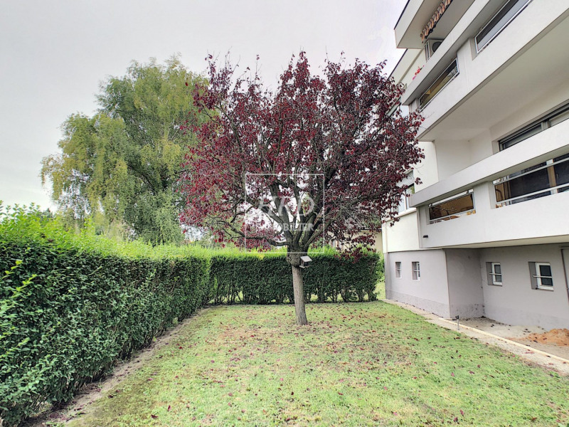 Verkauf wohnung Strasbourg 342875€ - Fotografie 8