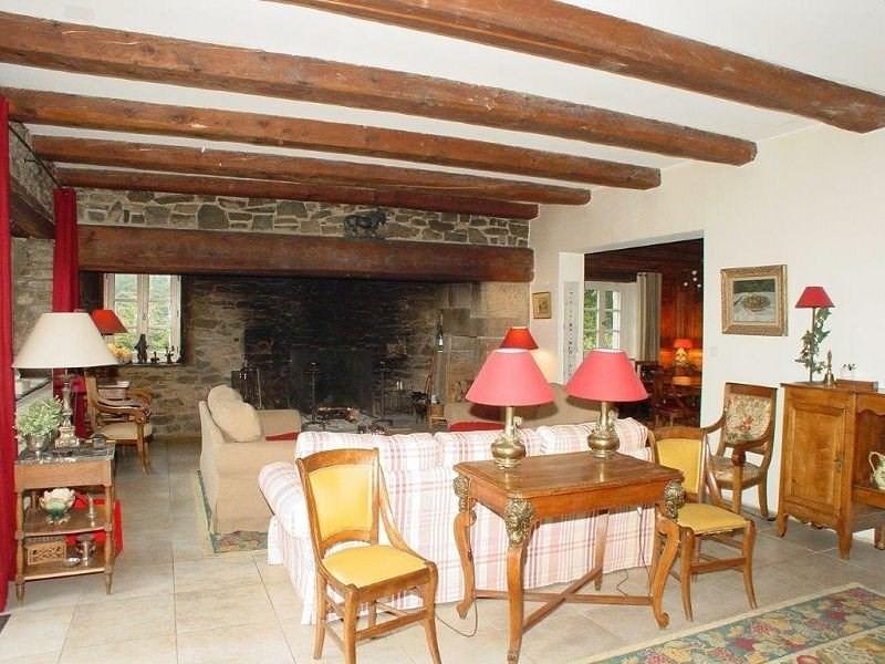Vente maison / villa Le chambon sur lignon 465000€ - Photo 5