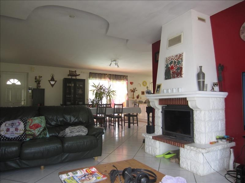 Sale house / villa Mauleon licharre 296 000€ - Picture 4