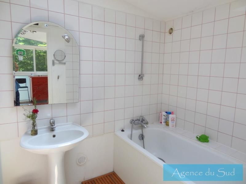Vente maison / villa Simiane collongue 199 000€ - Photo 10