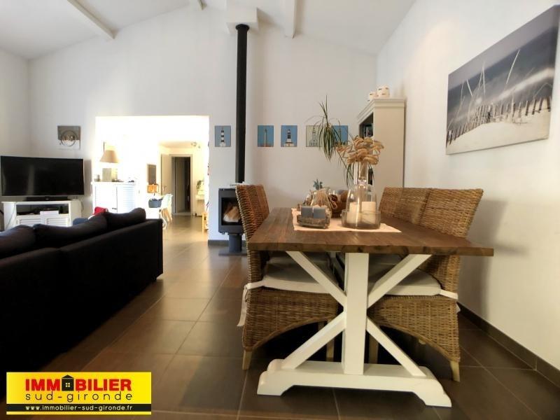 Vente maison / villa Podensac 389100€ - Photo 6