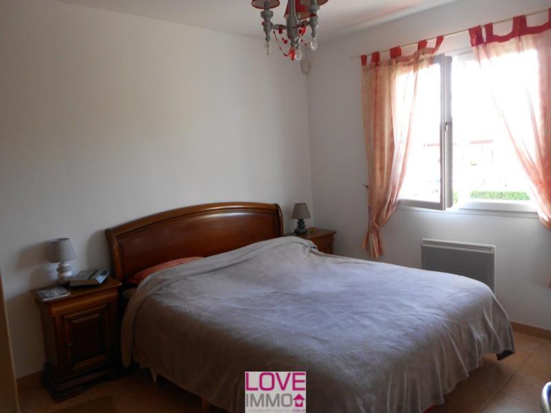 Vente maison / villa Morestel 264000€ - Photo 8
