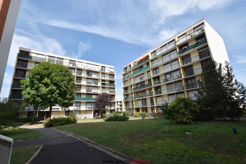 Vente appartement Clermont ferrand 117700€ - Photo 7