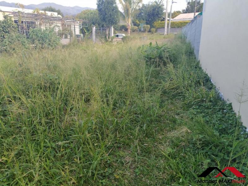 Vente terrain Saint denis 95000€ - Photo 1