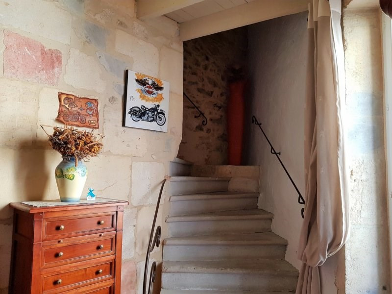 Sale house / villa Vallabregues 285 000€ - Picture 5