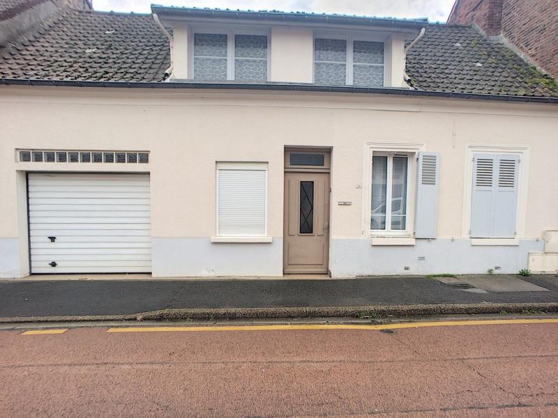 Sale house / villa Estrées-saint-denis 168000€ - Picture 1