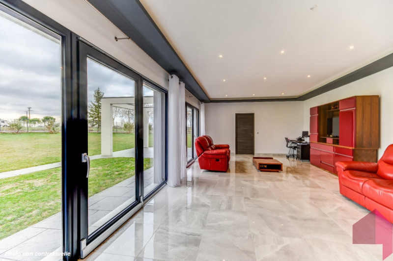 Vente de prestige maison / villa Montrabe 598000€ - Photo 6