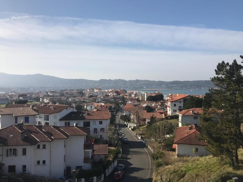 Vente de prestige appartement Hendaye 355 000€ - Photo 2