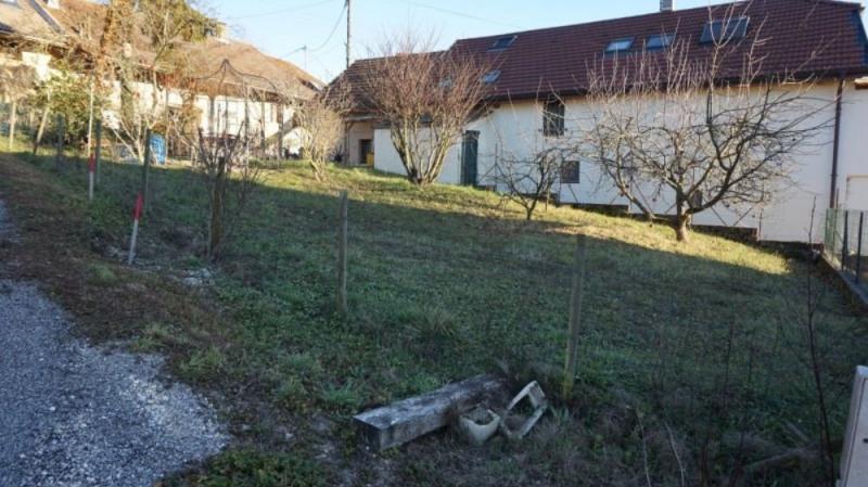 Vente maison / villa Frangy 150000€ - Photo 4