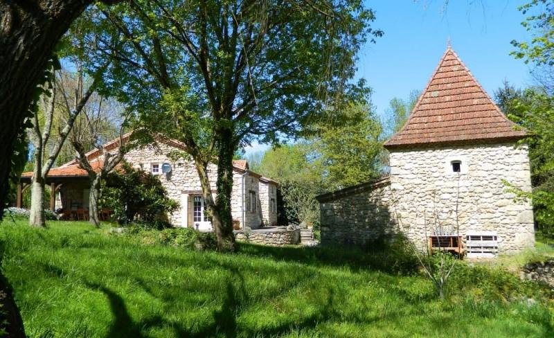 Sale house / villa Agen 282450€ - Picture 1