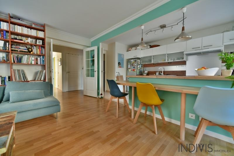 Vente appartement Suresnes 730000€ - Photo 3