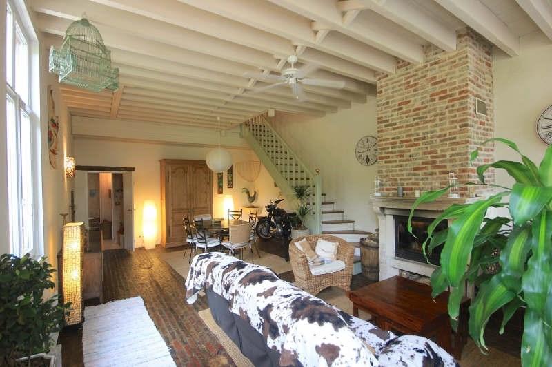 Deluxe sale house / villa Villers sur mer 765000€ - Picture 5