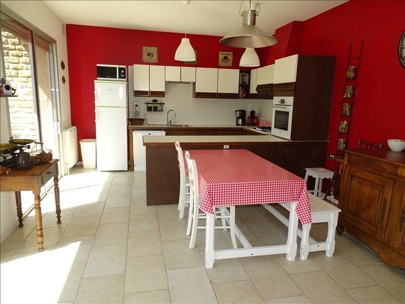 Vente maison / villa Chatillon sur seine 197000€ - Photo 6