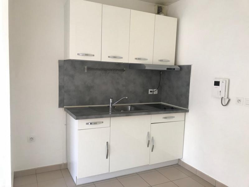 Locação apartamento Montlhéry 675€ CC - Fotografia 4