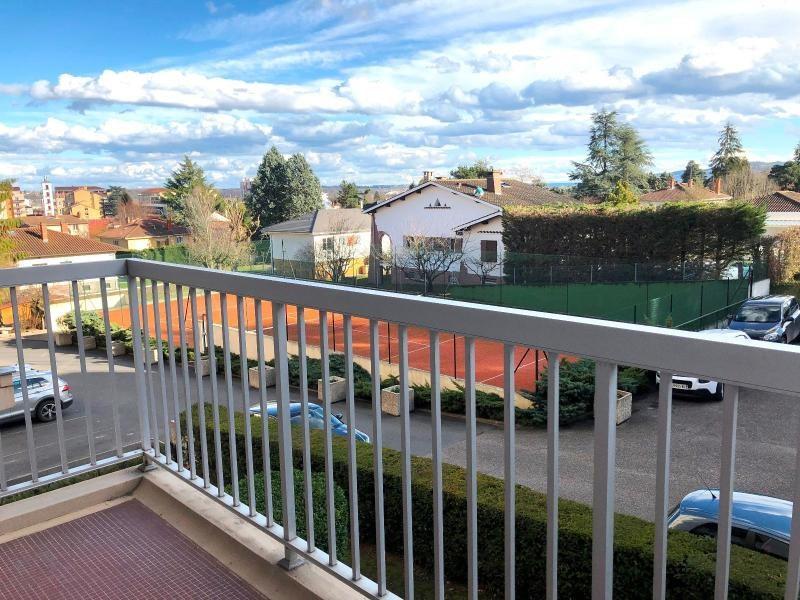 Location appartement Villefranche sur saone 722,67€ CC - Photo 7