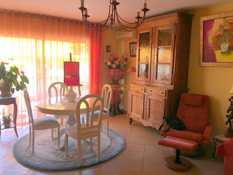 Vitalicio  apartamento Hyères 75000€ - Fotografía 3