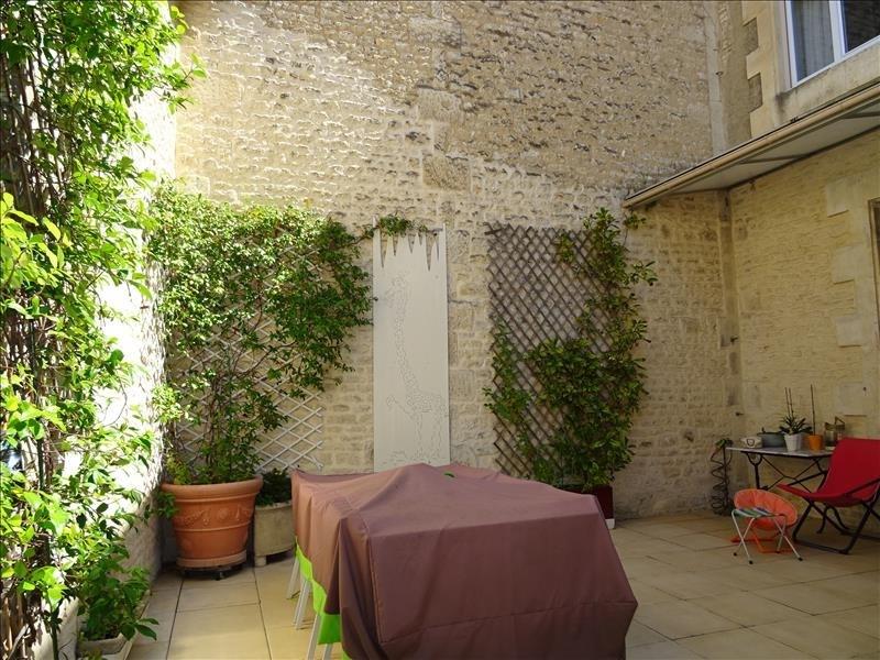 Produit d'investissement maison / villa Niort 410000€ - Photo 5