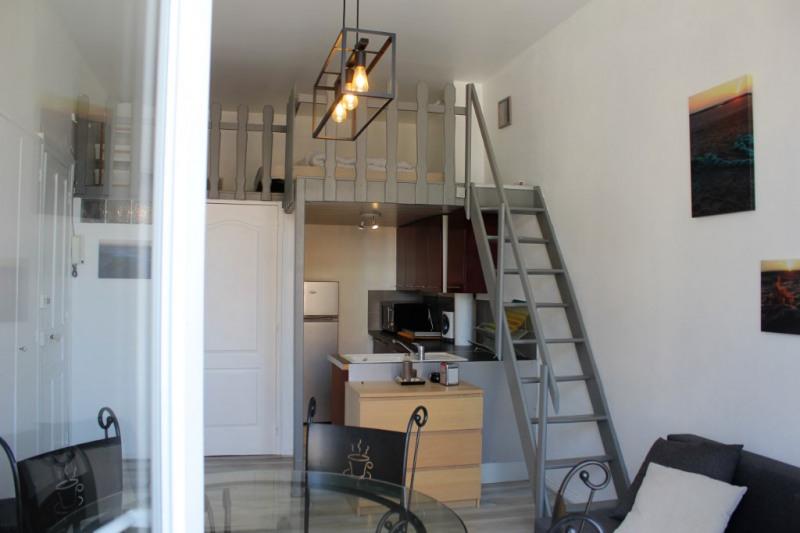 Vendita appartamento Le touquet paris plage 153700€ - Fotografia 2