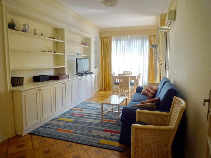 Vente appartement Nice 440 000€ - Photo 1