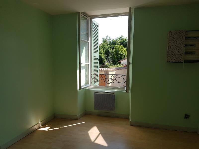 Location appartement Menigoute 375€ CC - Photo 5