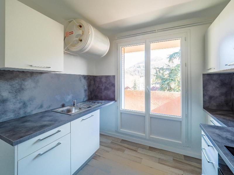 Location appartement Poisat 710€ CC - Photo 4