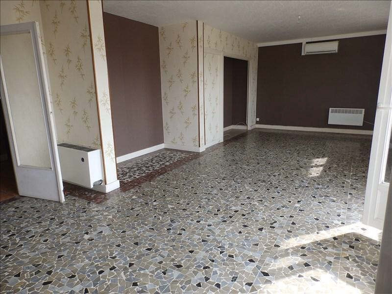 Sale apartment Yzeure 97 000€ - Picture 4