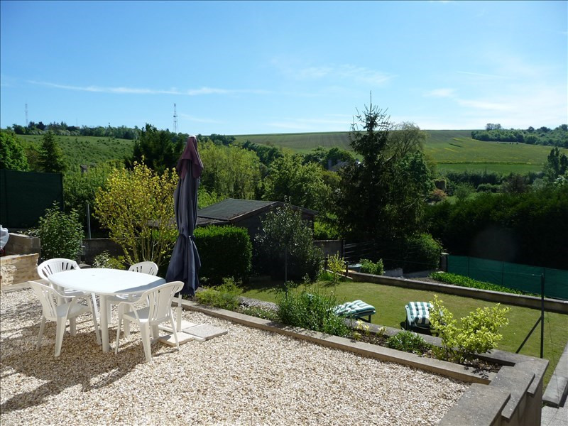 Vente maison / villa Auxerre 265 360€ - Photo 9
