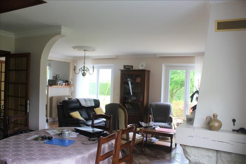 Sale house / villa Plobannalec 239900€ - Picture 3