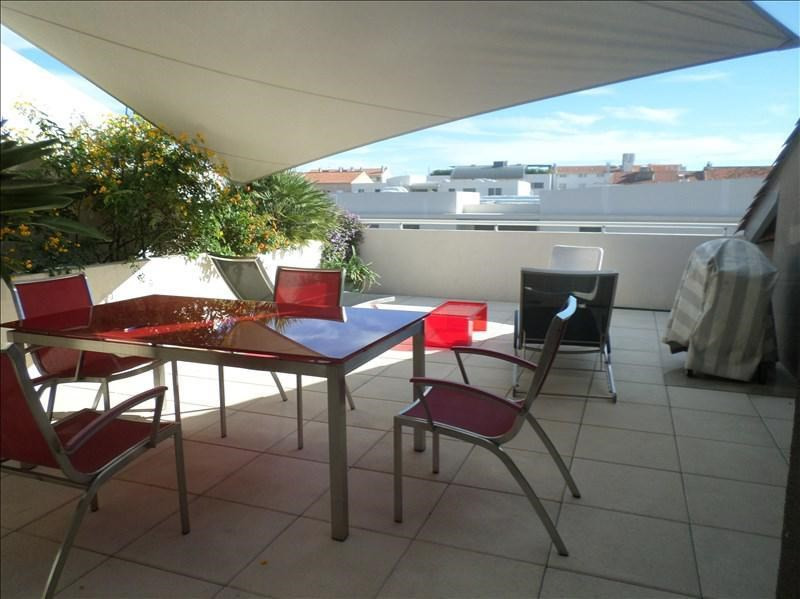 Vente appartement Frejus 475 000€ - Photo 3