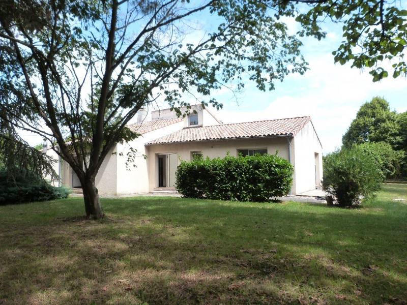 Vente maison / villa Lapeyrouse-fossat 299 500€ - Photo 1