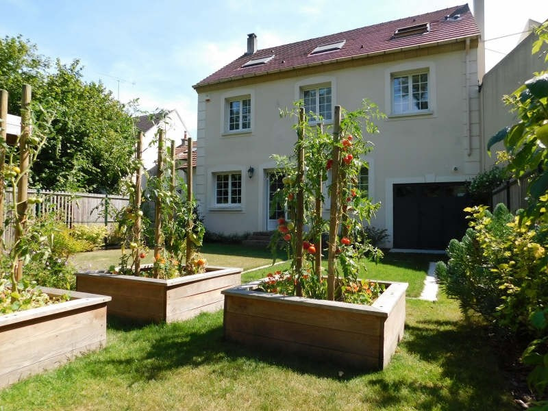 Vente maison / villa Jouy en josas 775000€ - Photo 2