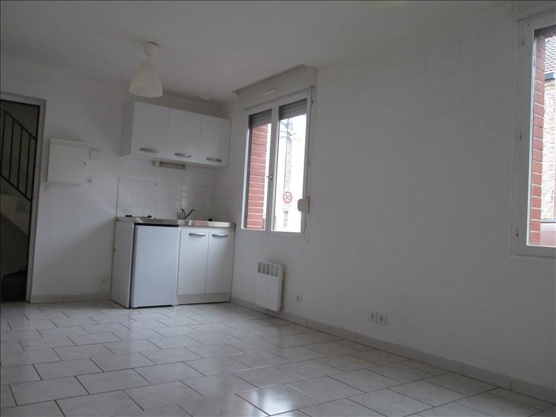 Rental apartment Bethune 365€ CC - Picture 1