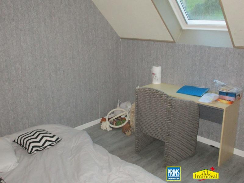 Vente maison / villa Blendecques 172000€ - Photo 5